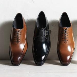 革靴買い替え!KENFORD(ケンフォード)KN21ABレビュー