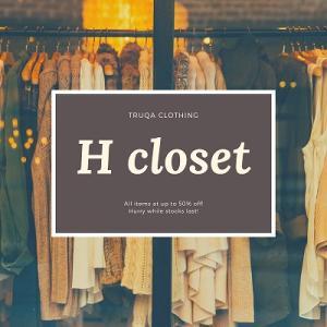 【韓国ファッション通販サイト】ちょっと怪しげ?Hclosetで商品を注文してみたら、ビックリ!?