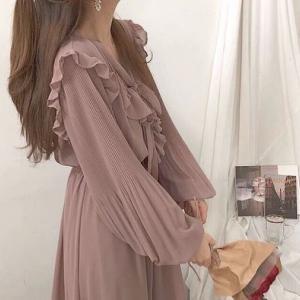 【韓国ファッションサイト口コミ】本当に安全?U dresser でお買い物をしてみた。