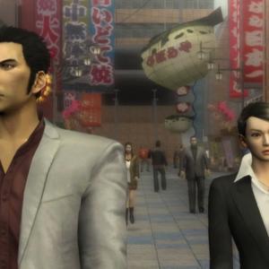 大人に人気!日本を誇るPS4ゲーム 龍が如くの魅力を紹介!