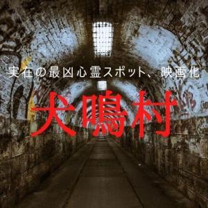 都市伝説の犬鳴トンネル(心霊スポット)の恐怖とは!映画「犬鳴村(ネタバレ・あらすじ)」
