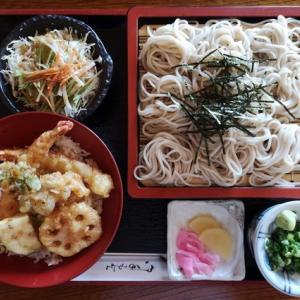 そば処和(なごみ) は引佐にある美味しくてアットホームなお蕎麦 #浜松グルメ