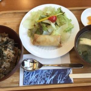 コーヒーカロン(CARON)はランチが充実したオシャレな喫茶店 #浜松ランチ