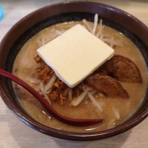 田所商店の浜北店は味噌ラーメンが濃厚で激ウマ #浜松ラーメン