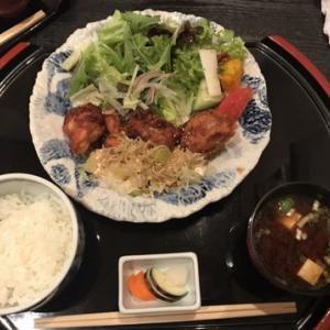 肉料理と大地の恵み ひなた #浜松ランチ