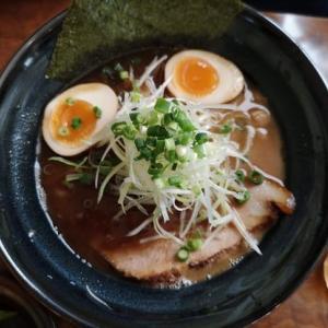 奉仕丸(ぶしまる)は魚介好きにはたまらないラーメン #浜松ラーメン