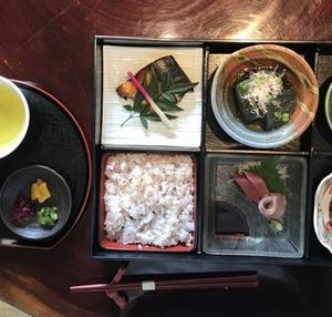 雪月花のランチはお手頃価格!#浜松グルメ