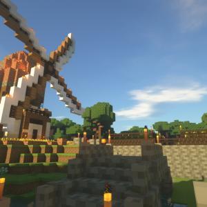 【Minecraft】サーバーを自動起動する