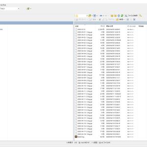 【Minecraft】サーバーログを自動で整理・圧縮する
