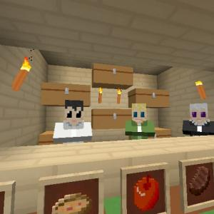 【Minecraft】Shopkeepersを解説