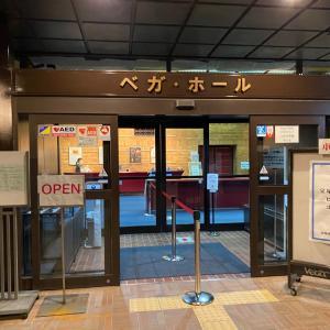 第19回宝塚ベガ学生ピアノコンクール第2日