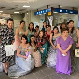 第15回宝塚演奏家連盟&宝塚市共催チャリティコンサート