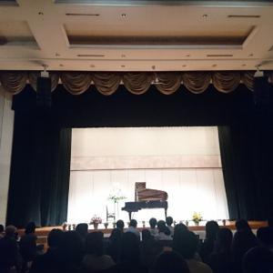 リトルコンサート、ですが(*^^*)