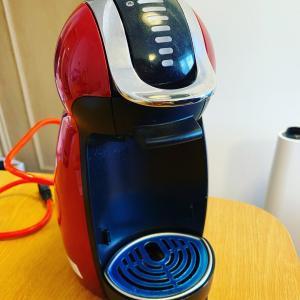リモートワークに導入したい、ズボラコーヒーメーカー