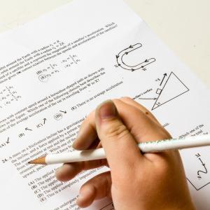 第2回テコム模試の結果と自分のテストの解き方