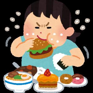早食いで肥満になってしまう原因とは?