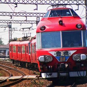 ナゲーのテリトリー 日常の鉄道写真