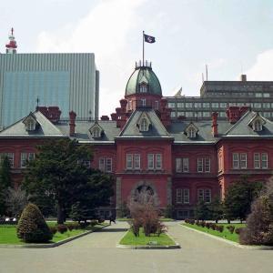 旅行先で内戦勃発!北海道のプチフーケーと鉄道汚写真