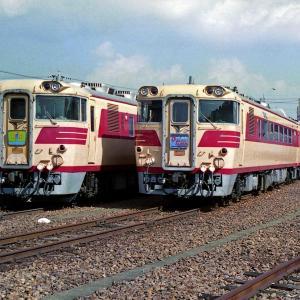 22年ぶりの訪問 1997年JR東海・美濃太田運輸区一般公開