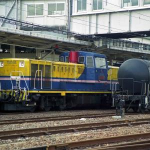 1998年3~4月期の鉄道汚写真 いろんな団体・客車列車・ひたち・いろいろ