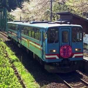 大量放出ゴメン。1998年4月期・鉄道汚写真 サンライズ・淡墨桜・名鉄電車などなど