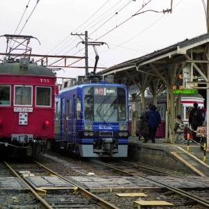 大合理化に踏み切った名古屋鉄道さんの2001年その2 さようなら揖斐線・黒野~本揖斐間