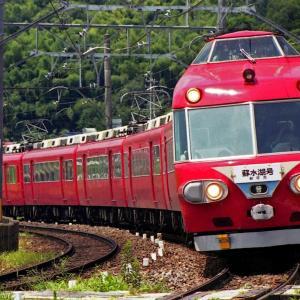 大合理化に踏み切った名古屋鉄道さんの2001年その5 復活!名称列車