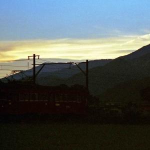 大合理化に踏み切った名古屋鉄道さんの2001年 谷汲線・最後の夏~初秋