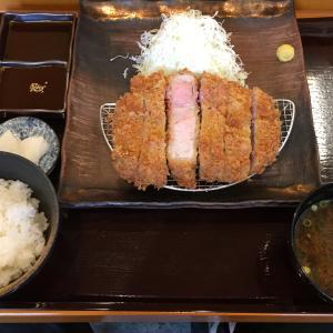 岐阜県関市 とんかつ とんかつの太田家