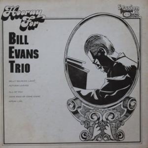 1960年 Birdland のビル・エヴァンス・トリオ(2)
