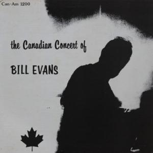1974年 カナダのビル・エヴァンス・トリオ