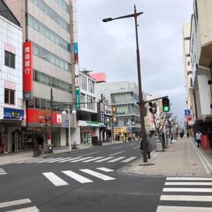 東京の空は