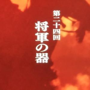 【麒麟がくる第24回】