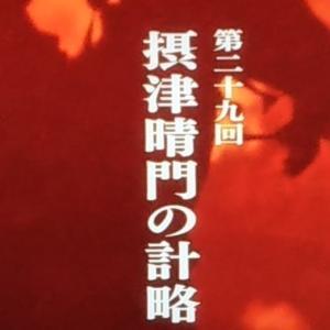 【麒麟がくる第29回】