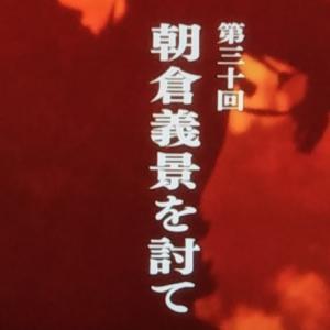 【麒麟がくる第30回】