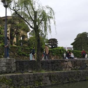 【倉敷】必ず行くべき!!絶対外せない観光地5選