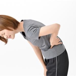 つらい腰の痛みに救いを!腰痛予防・改善〜腰痛の型とは〜