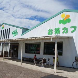 静岡・佐藤園 お茶カフェのかき氷2020