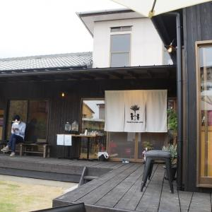 焼津・Heart Link Cafeのランチセット