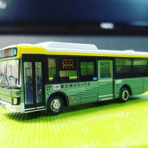 富士急シティーバス