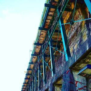 定光寺で鉄分補給