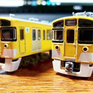 西武鉄道 新2000系