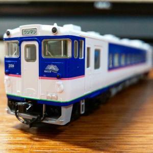 キハ40 350番台