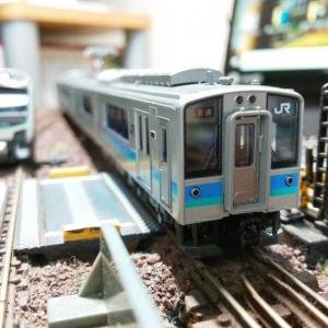 E127系 0番台 新潟色