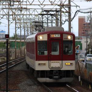 近鉄 1201系