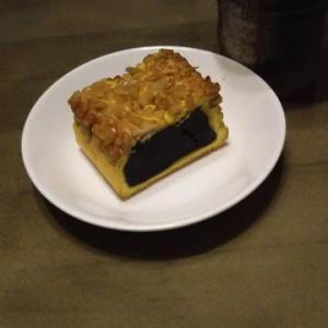 番餅 (重慶飯店)