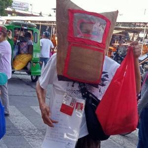 これもフィリピンの悲惨な現状と言えるだろう