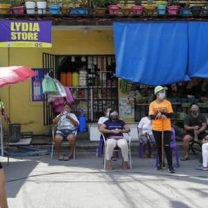 フィリピンは又規制緩和が宣言された