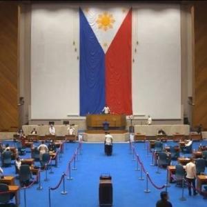 フィリピンの下院は選挙人登録期限の延長を可決した
