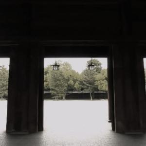 『お祭り』 片岡仁左衛門